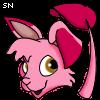 Pink Bori Like