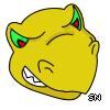 Yellow Grarrl Dislike