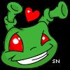 Green Grundo Like