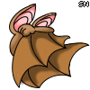 Brown Korbat Dislike
