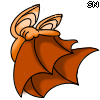 Orange Korbat Dislike