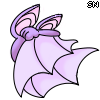 Purple Korbat Dislike