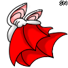 Red Korbat Dislike