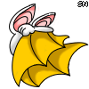 Yellow Korbat Dislike