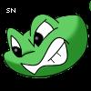 Green Nimmo Dislike