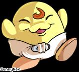 Baby - Chia