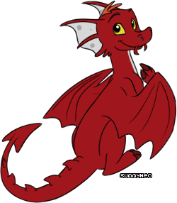 Draik - Red