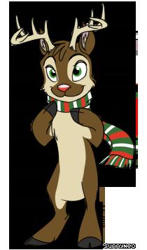 Ixi - Christmas