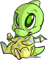 Baby - Shoyru