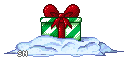 Gift In The Snow