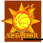 Badge Altador
