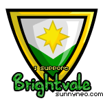 Badge Brightvale