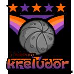 Badge Kreludor
