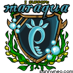 Badge Maraqua
