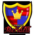 Badge Meridell