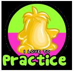 Badge Practice