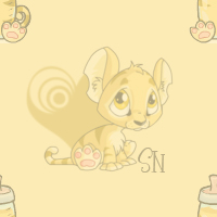 Baby Kougra