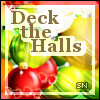 Deck The Halls Guild Logo