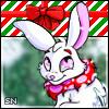 Christmas Cybunny