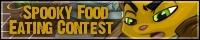 Runic Door (Spooky Food Eating Contest Event)