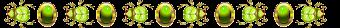 Scarab - Green