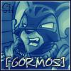RoS - Gormos