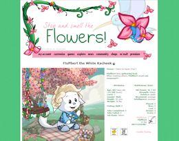 Spring Flowers & Beekadoodles