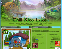 Town of Kiko Lake