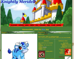 Town of Meridell