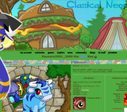 Town of Neopia