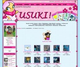 Usuki
