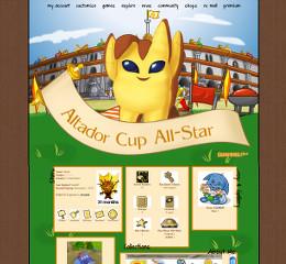 Altador Cup All Star