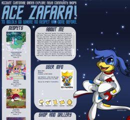 Ace Zafara