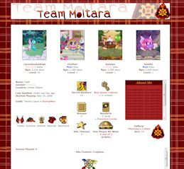 Moltara CSS Simple