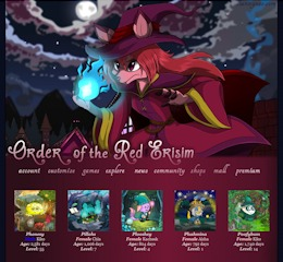 Order of the Red Erisim