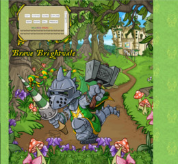 Town of Brightvale