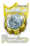 Premium Coin Shield
